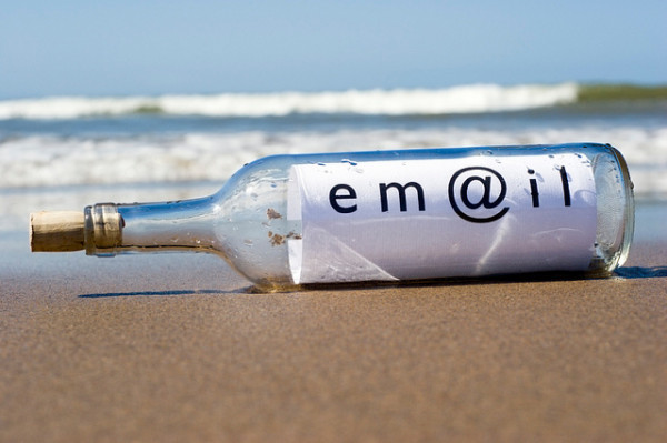 Checklist to review why you are not receiving email | Grant