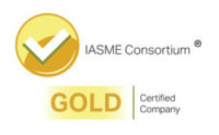 IASME IT Security<br />Governance Audited