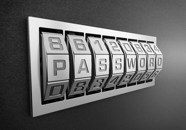 Best Practice Password Security   Grant McGregor