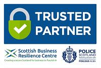 SBRC Trusted Partner<br />Scheme Member