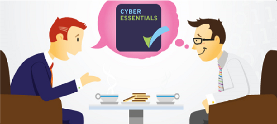 ACT NOW!   Apply for your £1000 Cyber Essentials Voucher today!